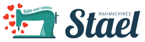 Logo Naaimachines Stael
