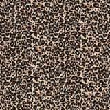 Jersey - Luipaardenprint - Beige_