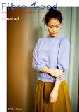 Interlock - Denim Look - Persian Violet_