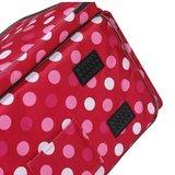 BabySnap Naaimachine Trolley Rood Dots_