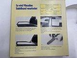 Vlieseline Stabiele Band 6cm_
