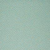 Nicky Velours - Dots - Mint_