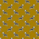 Sweat - Happy Zebra - Oker_