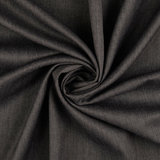 Cool Wool - Uni - Donkergrijs_