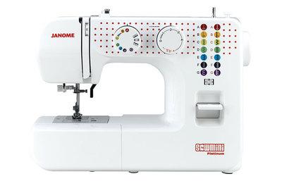 Janome Sew Mini Platinum