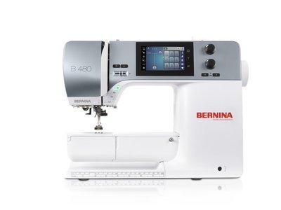 Bernina 480