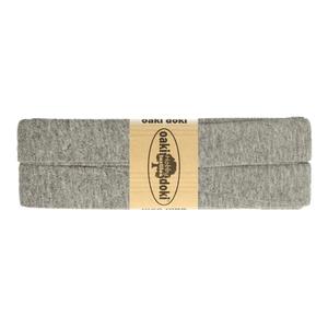 Oaki Doki Tricot de luxe jersey biaisband 20mm - 3m - 067