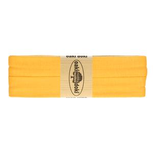 Oaki Doki Tricot de luxe jersey biaisband 20mm - 3m - 711