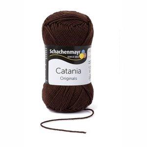 Schachenmayr Catania 50gr - 162 - Koffie