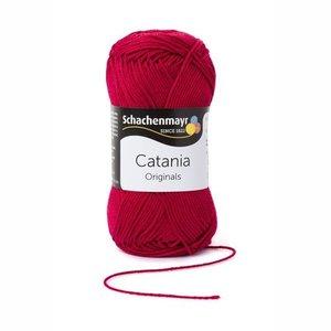 Schachenmayr Catania 50gr - 192 - Wijnrood