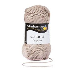 Schachenmayr Catania 50gr - 406 - Modder