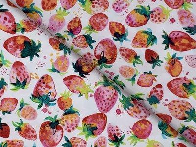 Jersey Sweet Strawberry
