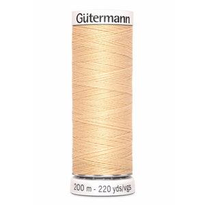 Gutermann Allesnaaigaren 200m - 006
