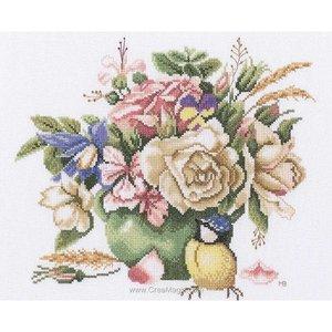 Lanarte Bouquet of Roses