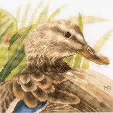 Lanarte Mother Duck