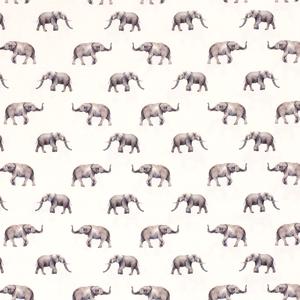 Jersey - Olifant - Gebroken Wit