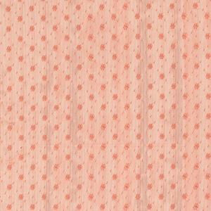 Tule - Bloemen - Roze