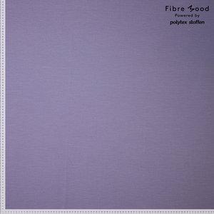 Interlock - Denim Look - Persian Violet