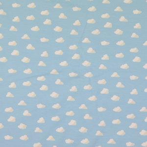 Jersey - Clouds - Lichtblauw