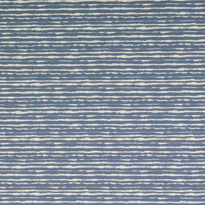 Jersey - Sonar - Jeansblauw