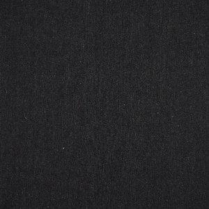 Jeans - Uni - Zwart