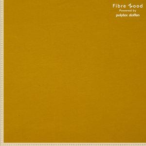Boordstof - Golden Palm - Oker