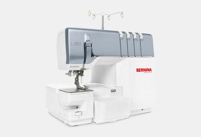 Bernina L850