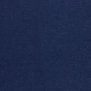 Linnen - Uni - Donkerblauw