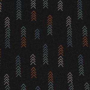 Viscose - Pathfinder - Zwart